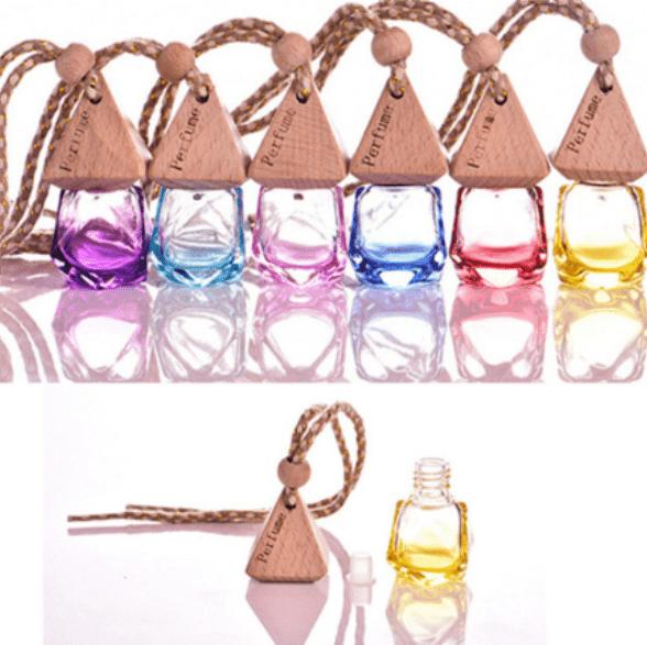 Auto Parfum Hanger Wax2enjoy